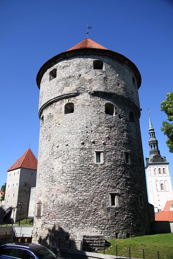 Tallinn Keik in de Kok