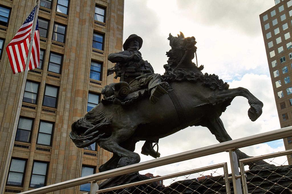 New York American Freedom