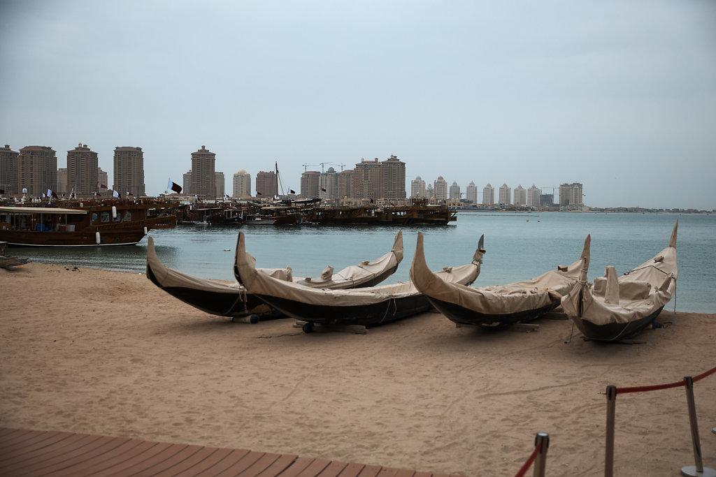 Doha - Katara