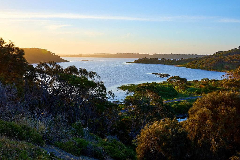 Tower Hill Reserve, Australia